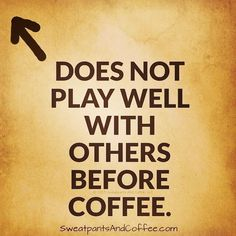 Coffee before talky... who's with me?  #coffee #tbt #girlboss #funny #entrepreneur #morning #friends #truth