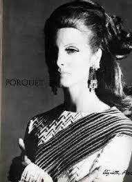 Risultati immagini per Forquet 1970 Alta moda