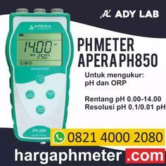 harga pH meter apera ph850 Ph Meter, Fitbit, Lab, Digital, Labs, Labradors