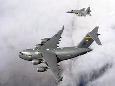 Aeronaves de carga - Desktop papeis de parede: http://wallpapic-br.com/aviacao/aeronaves-de-carga/wallpaper-23936