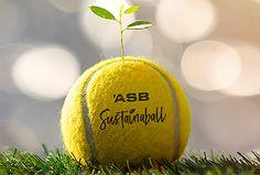 Sustainaball tennis ball development