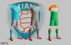 MLS in Miami... awesome idea!