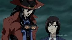 Black Blood Brothers – Episode 11 – The Ocean Black Vampire, Blood Brothers, Anime Couples, Ocean, Ships, Watch, Boats, Clock, Bracelet Watch