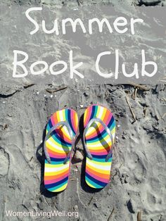 Come Join Our Summer Book Club - we are reading Jennie Allen's Book -- Anything!