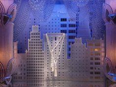 Tiffanys unveils The Great Gatsby windows facebook