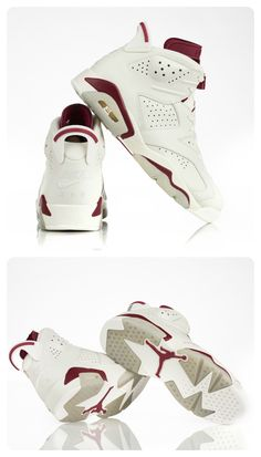 e509169c38d8fb For the first time since the Air Jordan 6 is being Retroed in  Maroon  —  get it in sizes from men s to toddlers  today.