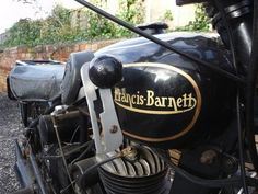 Francis Barnett – – The Best of the Web on Two Wheels British Motorcycles, Galleries, Wheels, Good Things, Motorbikes