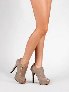 Do you have a pair of ankle boots?