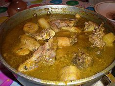 Hispanic Heritage Month: Traditional Dominican oxtail stew (RECIPE) | ¿Qué Más?                                                                                                                                                                                 More