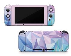 Nintendo Switch Skins Page 2 - StickyBunny Nintendo Switch Case, Nintendo Lite, Super Nintendo, Nintendo Games, Nintendo Consoles, Nintendo Switch Accessories, Accessoires Iphone, Gaming Room Setup, Kawaii Room