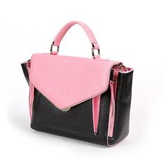 #Wholesale Leather Tote Bag RLLH1203 Black