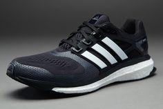 watch 8fec9 5c5d1 adidas Energy Boost 2 ESM - BlackRunning WhiteInfrared