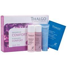 Cildinizi temizlemek ve enerji kazandırmak için THALGO Comfort serisiyle tanışın …  Hassas veya kuru ciltler için, ipeksi yapılar ve güven verici kokularla temiz bir cilde sahip olabilirsiniz.  #thalgo #beauty #skincare #bodycare