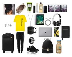 """""""Vacation to Sydney, Australia 🇳🇿"""" by everythingfashion88 ❤ liked on Polyvore featuring NIKE, MICHAEL Michael Kors, Belkin, Dolce&Gabbana, Anya Hindmarch, Beats by Dr. Dre, Origins, Bloomingdale's, Marc Jacobs and Aspinal of London"""