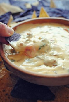 Sausage and cheese dip