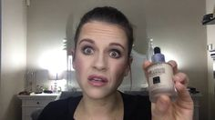 First Impressions / Review on the Catrice Cosmetics HD Liquid Foundation - YouTube