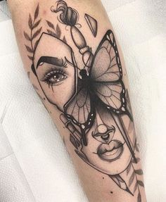 Sleeve tattoos may consist of small tattoos or an entire large pattern, but of course they are extremely meaningful. Dope Tattoos, Girly Tattoos, Pretty Tattoos, Forearm Tattoos, Beautiful Tattoos, Body Art Tattoos, Small Tattoos, Inner Forearm Tattoo, Tatoos