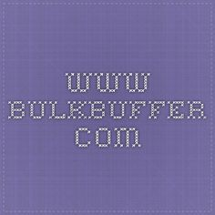 www.bulkbuffer.com
