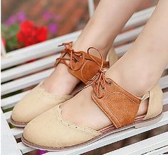 Nueva llegada de 2015 mujeres solos zapatos planos del talón zapatos de verano mujer sandalias diseñador moda vintage zapatos pisos tamaño 35-43 0584