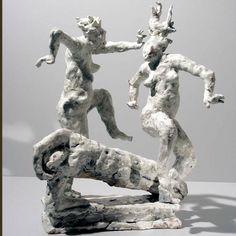 michael flynn ceramic sculpture - Google-Suche