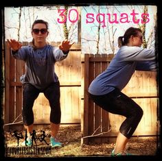 Four Fit Sisters: workouts