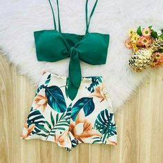 Tumblr Outfits, Pretty Outfits, Stylish Outfits, Miami Fashion, Teen Fashion, Fashion Outfits, Outfits For Teens, Fall Outfits, Vacation Outfits