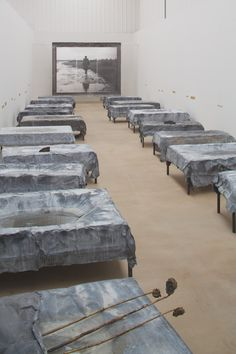 MASS MoCA | Museum of Contemporary Art presents: Anselm Kiefer in our Galleries on Spring/Summer/Fall through 2028