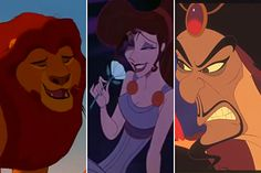 10 Disney Songs You've Never Heard. They were cut from the final films! Aw this just made my day!