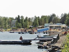 Matkailukeskus Kalajärvi, Seinäjoki, Peräseinäjoki. Karaoke, Caravan, Dj, Camper Trailers