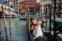Sesja ślubna w Wenecji Film, Fotografia, Movie, Film Stock, Cinema, Films