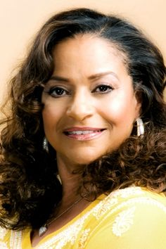 Debbie Allen, 62 ~ Dancer/ Choreographer /Director and Sister of Actress Phylicia Rashād