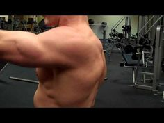 How To: Dumbbell Front Raise - http://adjustabledumbbellstoday.com/how-to-dumbbell-front-raise/