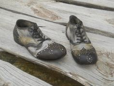 woolicity - handmade derby brogues, etsy
