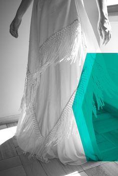 cvnovias bohemian wedding dress