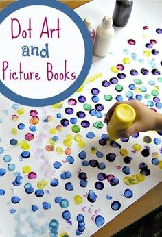 Great for fine motor, too!