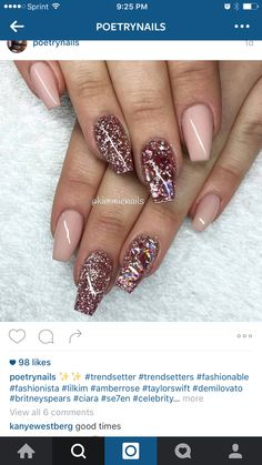 Square Stiletto Nails, Remain Calm, How To Do Nails, You Nailed It, Beauty, Beauty Illustration