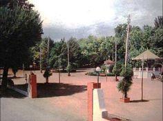 Antes e Depois - Parque da Piedade   Portal Elvasnews