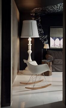 Mama Shelter Paris / by Philippe Starck