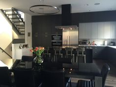 Developed in association with Gray Magazine, Modern Home Tours is proud to present the 2016 Portland Modern Home Tour! DATE: Saturday, June 2016 Cellar, House Tours, Portland, Homes, Modern, Table, Furniture, Home Decor, Homemade Home Decor