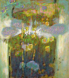 Self Aware. Abstract Oil. 2014 Rick Stevens - FIND more from the artist at Hunter Kirkland Contemporary #art #contemporaryart #santafenm http://www.hunterkirklandcontemporary.com/artists/rick-stevens/