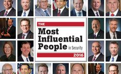 Every year, Security magazine is pleased to honor top security executives and…