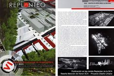 Architectural Firm, National Archives, Urban Design, Architects, News