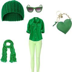 st patrick day outfits - Google Search