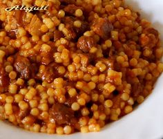 Beans, Vegetables, Cooking, Recipes, Food, Hungarian Recipes, Cuisine, Kitchen, Meal
