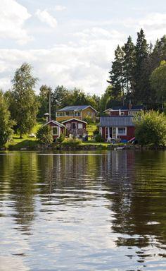Hästerum, Småland, Sweden