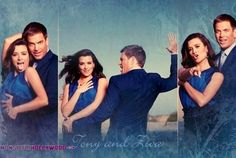 NCIS Ziva And Tony 2013 | Ziva amoureuse d'un agent de la CIA qui s'appelle Ray : voilà la ...