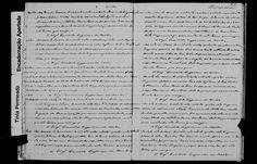 Família Motta Paes: Óbito do Capitão Francisco da Motta Paes