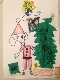 Navidad 15 by P.
