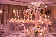 Renewing Vows, Event Company, Event Management, Hair Designs, Luxury Wedding, White Flowers, Wedding Table, Wedding Planner, Floral Design
