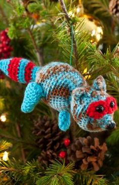 Holiday Pattern Round Up | crochet today
